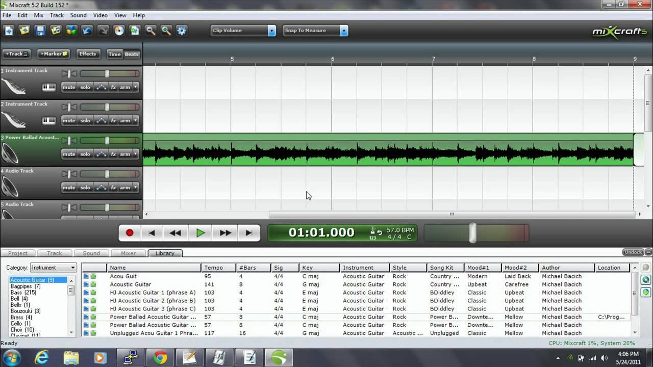 Garageband for pc (windows 10/8. 1/7) download — 100% working method.
