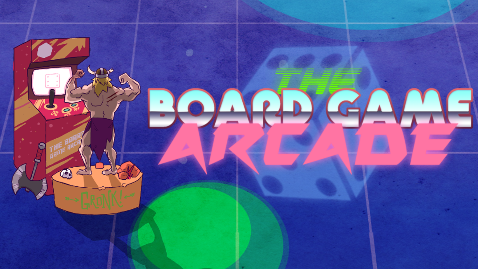 Arcade and Board Games