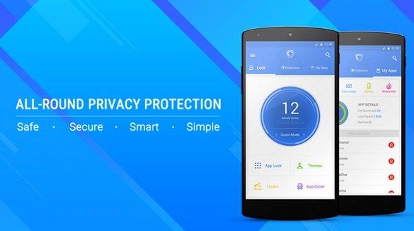 LEO Privacy Guard 2