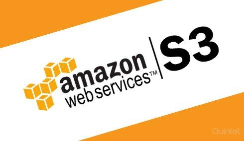 Pros of Amazon S3