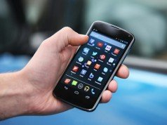 smartphone as a marketing tool