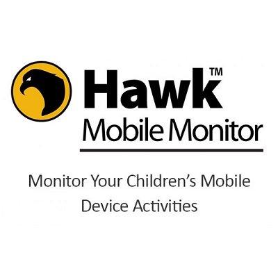 Hawk mobile monitor agent