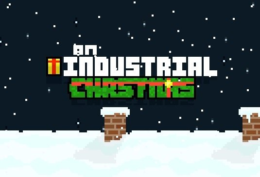 An Industrial Christmas