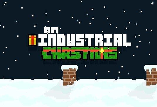 An Industrial Christmas