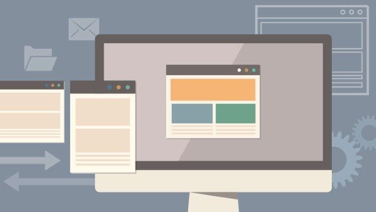 Efficient online document management