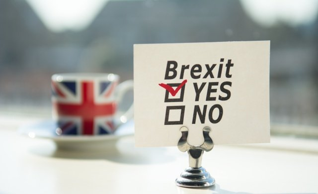 Why A Start Up Success Is Still Possible In A Post-Brexit Britain