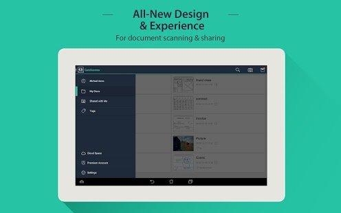 CamScanner –Phone PDF Creator