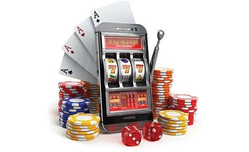 Real Money vs. Free Slots