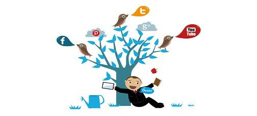 be-social-media-savvy