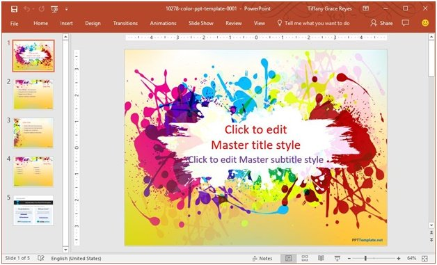 create stunning highquality powerpoint presentations