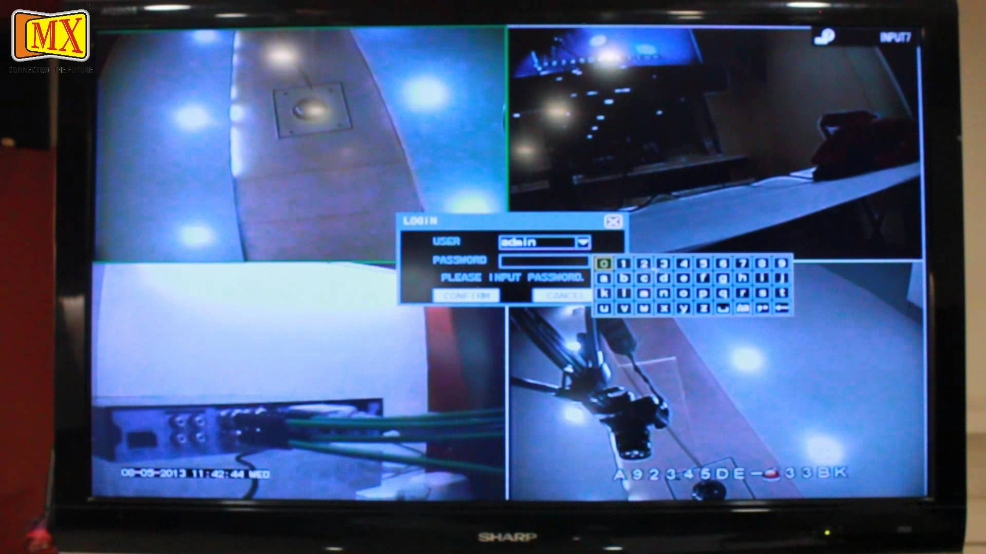 The Technology Behind CCTV Systems