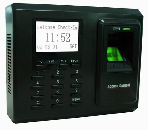Characteristics Of An Efficient Access Control System