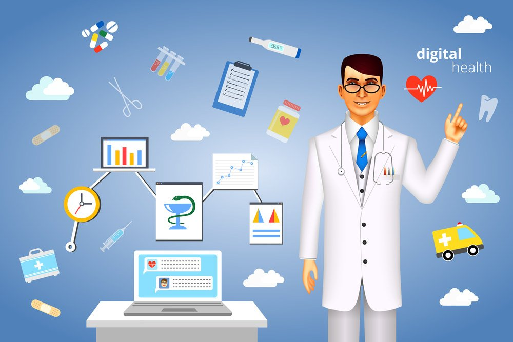 Healthcare In The Cloud: The Future Of Health Services on medical credentialing services, medical reimbursement services, medical personnel services, medical billing services, medical laboratory services,