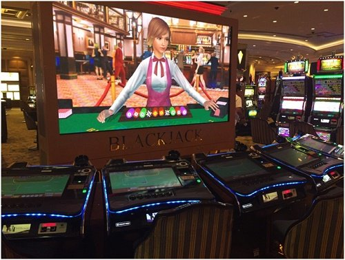 Casino profitability by game car casino insurance online quote uk