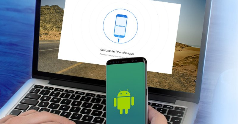 PhoneRescue Review — An Easy-To-Use Yet Powerful Android