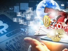 cryptocurrency gambling