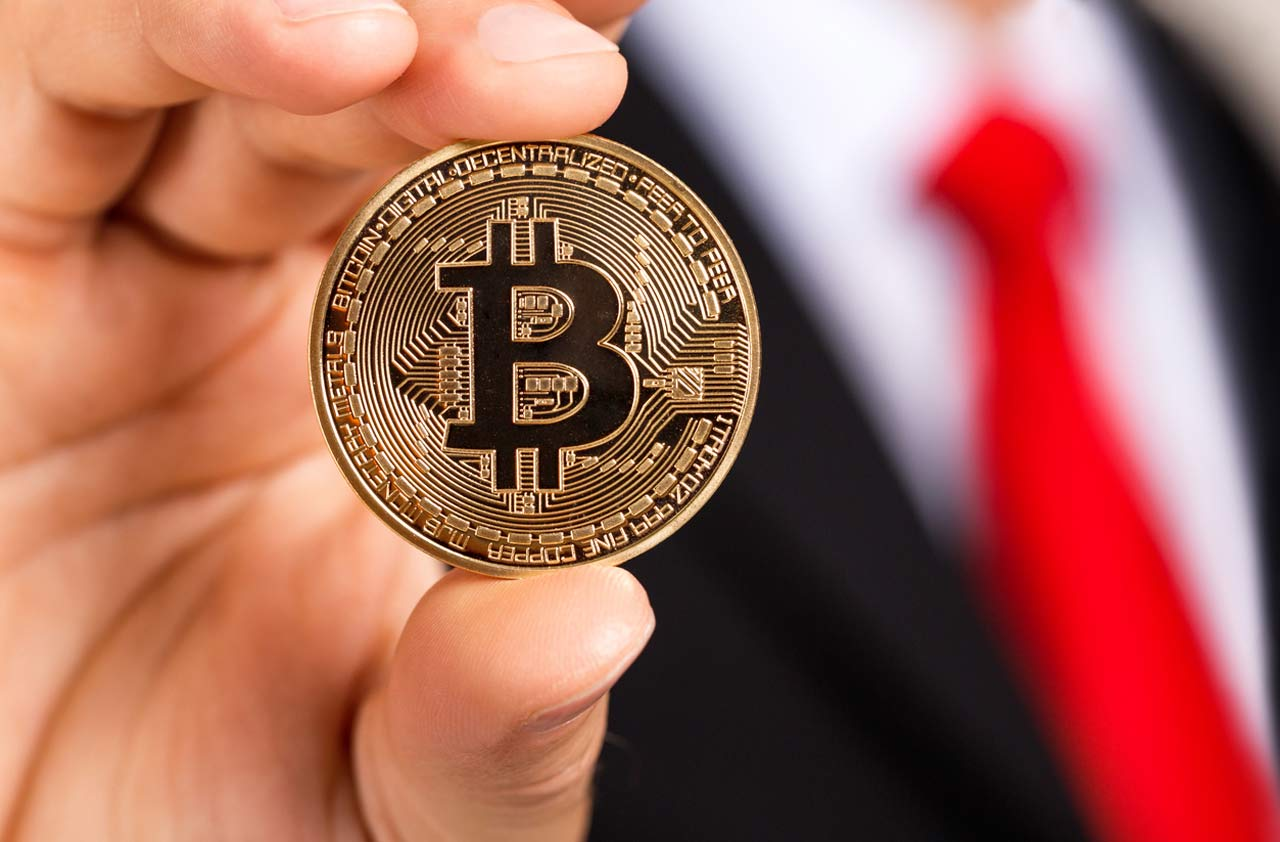 Image result for bitcoin in businesses