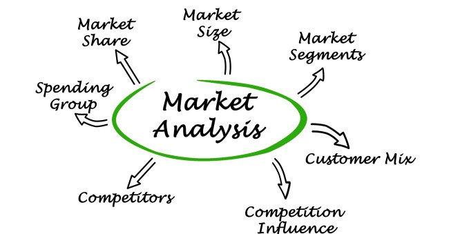 Business plan customer and market analysis