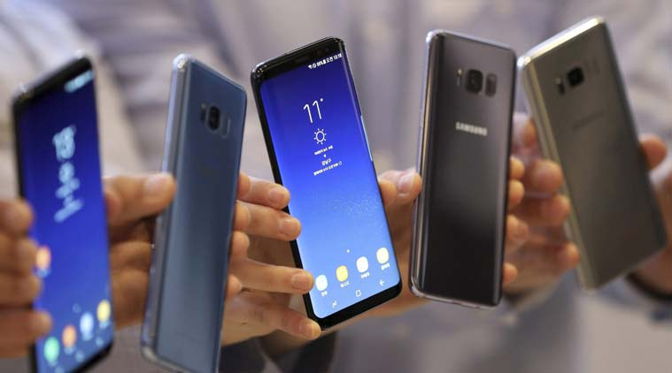 how to unlock your samsung galaxy s9 plus. Black Bedroom Furniture Sets. Home Design Ideas