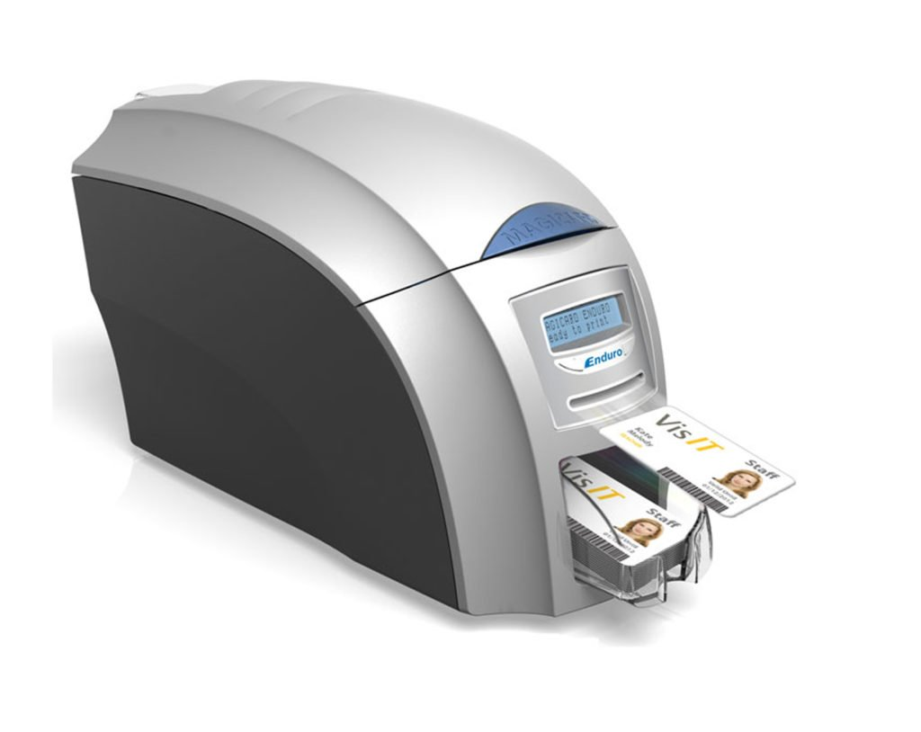 this is ultimately why weve chosen to test and review the best id card printers 2018 has to offer - Cheap Id Card Printer