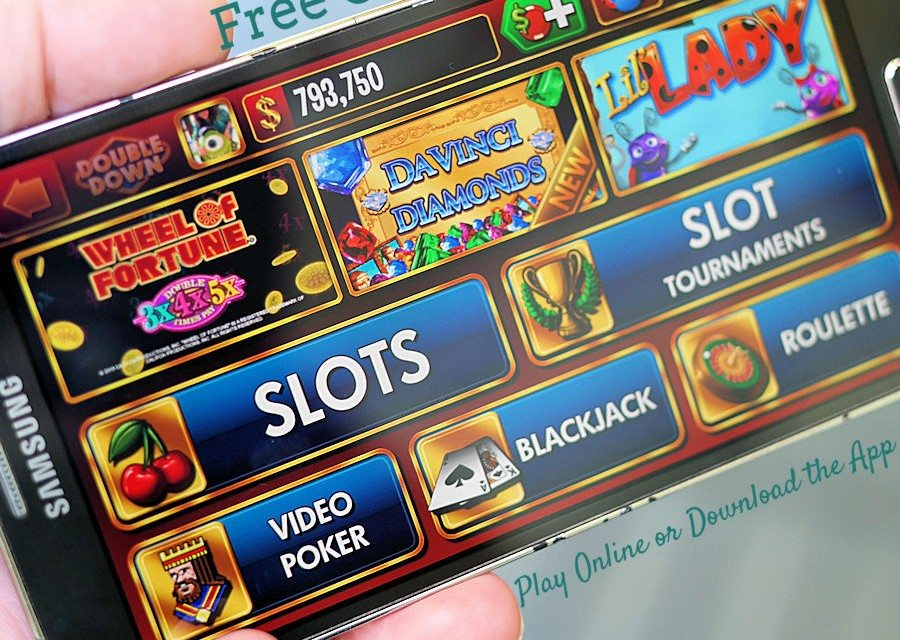 Casino On Your Mobile
