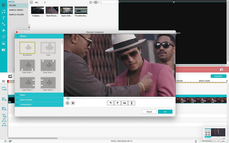 iskysoft filmora video editor key