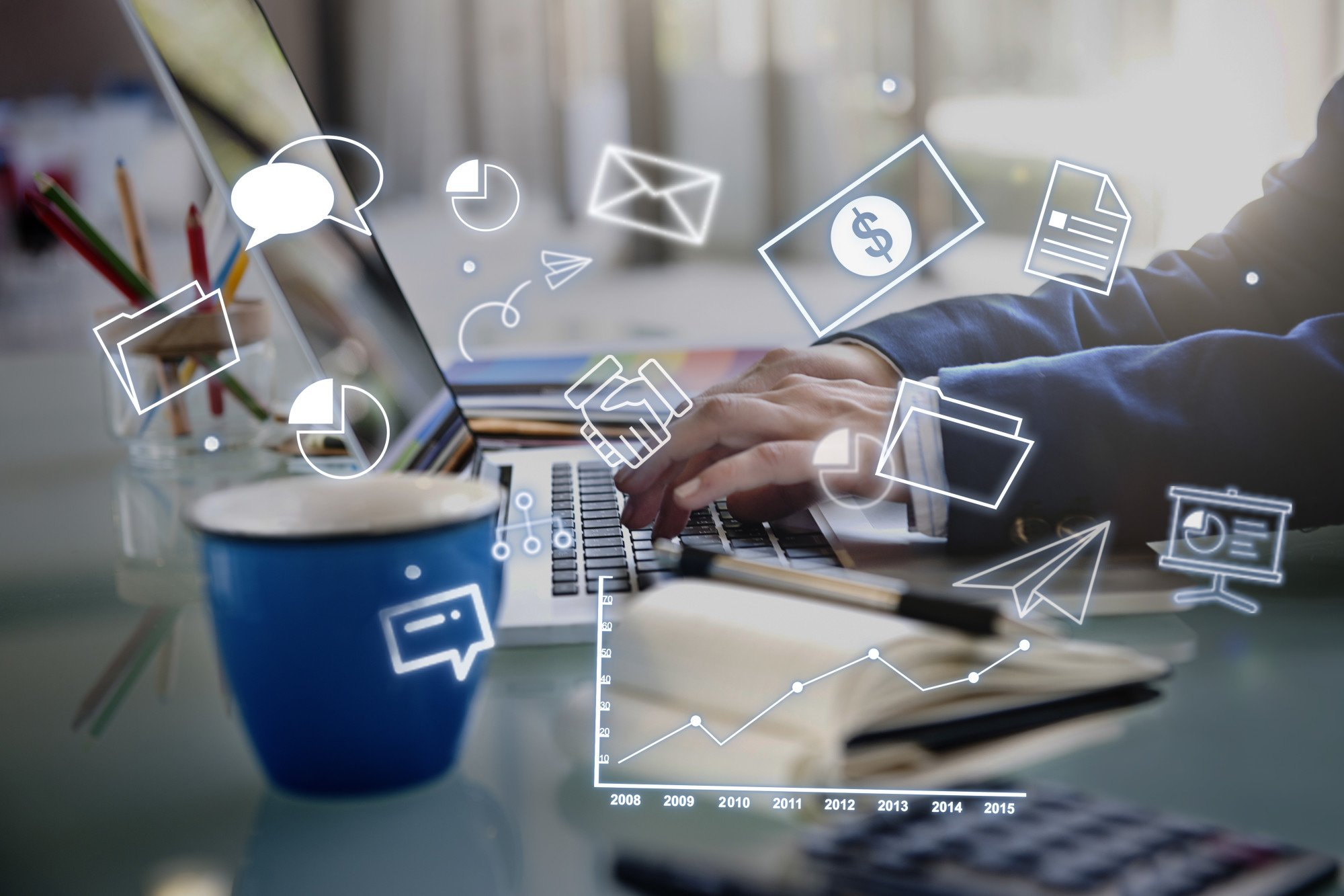 5 Clever Online Marketing Solutions To Put Your Generator