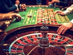 top casinos 2